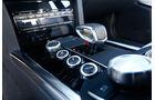 Mercedes E 63 S AMG, Schalthebel
