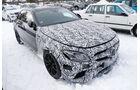 Mercedes E-Klasse AMG E63 Erlkönig