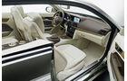 Mercedes E-Klasse Coupé, Studie