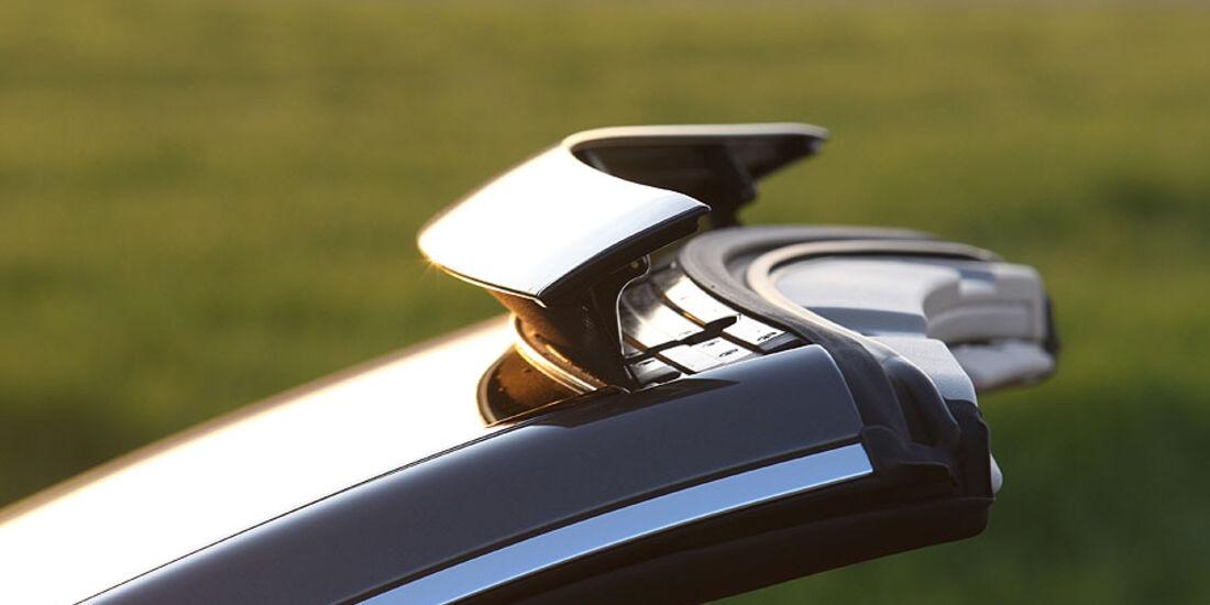 Mercedes E-Klasse E 220 CDI Cabrio Aircap