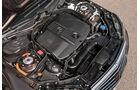 Mercedes E-Klasse Facelift 2013, Motor