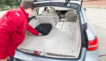 Mercedes-E350d-T Modell-Diesel-Fahrbericht-Kombi-Kofferraum