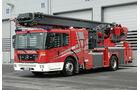 Mercedes Econic 1833 LL Hubrettungsbühne