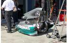 Mercedes - Formel 1 - GP Australien - 13. März 2014