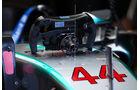 Mercedes - Formel 1 - GP Australien - 13. März 2015