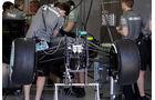 Mercedes - Formel 1 - GP Australien - 14. März 2013