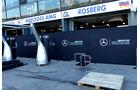 Mercedes - Formel 1 - GP Australien - Melbourne - 11. März 2015