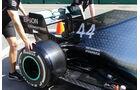 Mercedes - Formel 1 - GP Australien - Melbourne - 14. März 2019