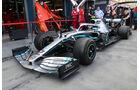 Mercedes - Formel 1 - GP Australien - Melbourne - 15. März 2019
