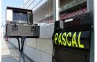 Mercedes - Formel 1-Test - Barcelona - 19. Februar 2015