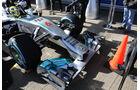 Mercedes - Formel 1 - Test - Jerez - 29. Januar 2014