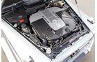 Mercedes G 65 AMG, Motor