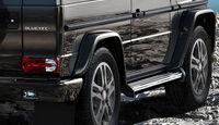 Mercedes G / G-Klasse Final Edition / Edition Select