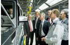 Mercedes G-Klasse Produktion Magna Steyr Graz