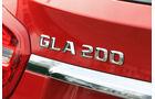 Mercedes GLA 200, Typenbezeichnung