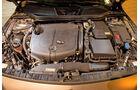 Mercedes GLA 220 d 4Matic, Motor