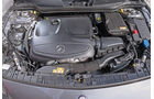 Mercedes GLA 250 4Matic, Motor