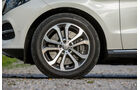 Mercedes GLE 350 d, Rad, Felge