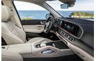 Mercedes GLS 400 d 4MATIC 2019