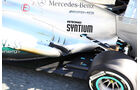 Mercedes GP, Formel 1-Test, Jerez, 7.2.2013