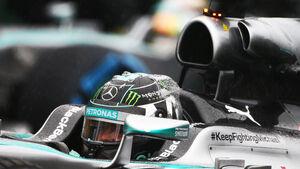 Mercedes - GP Japan 2014