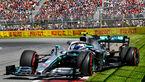 Mercedes - GP Kanada 2019