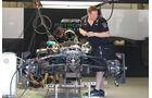 Mercedes - GP Österreich 2017 - Spielberg - Formel 1 - Donnerstag - 6.7.2017