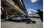 Mercedes - GP USA 2017