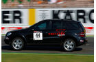 Mercedes ML 420 CDI, TunerGP 2012, High Performance Days 2012, Hockenheimring