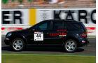 Mercedes ML 420 CDI, TunerGP 2012, High Performance Days 2012, Hockenheimring