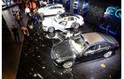 Mercedes: Messestand Pariser Autosalon 2018
