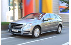 Mercedes R 350 CDI 4Matic