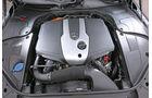 Mercedes S 300 Bluetec Hybrid, Motor