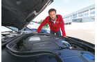 Mercedes S 500 L, Motor, Alexander Bloch