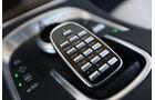 Mercedes S 500 lang, Fernbedienung