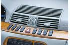 Mercedes S-Klasse, W220, Mittelkonsole