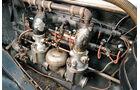 Mercedes S Kompressor, Motor