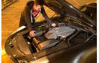 Mercedes SLS AMG GT Final Edition, Motor