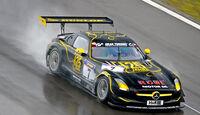 Mercedes SLS AMG GT3, ROWE-Team