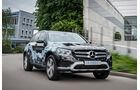 Mercedes TecDay Road to the Future 2016