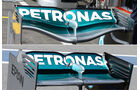 Mercedes - Technik - GP Belgien 2015