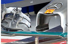 Mercedes - Technik - GP Ungarn/GP Deutschland 2014