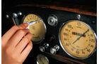 Mercedes Typ 260D, W 138, Schlüssel