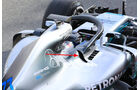 Mercedes - Upgrades - Formel 1 - Test - Barcelona - 2018