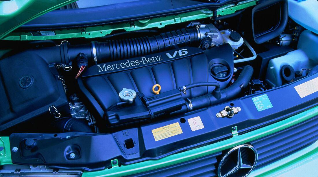 Mercedes V-Klasse V280