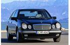 Mercedes W210 E 220 CDI