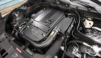 Mercedes-Zukunft, Mercedes-Neuheiten, Mercedes-Motor, Turbo-Vierzylinder