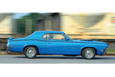 Mercury Cougar Eliminator 302 (67-70)