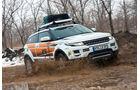 Messe Abenteuer Allrad 2012 Vorschau