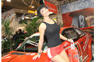 Messe-Girls Essen Motor Show 2012